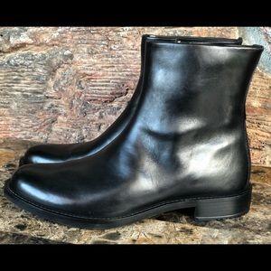 NEW  Ecco Women's Sartorelle 25 Ankle Boots